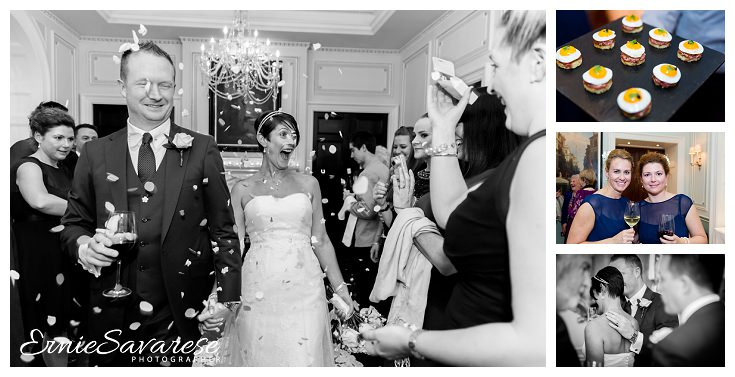 Connaught Hotel Wedding Photographer London Mayfair (7)