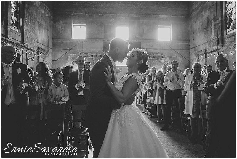Wedding Photographer Asylum Peckham South East London