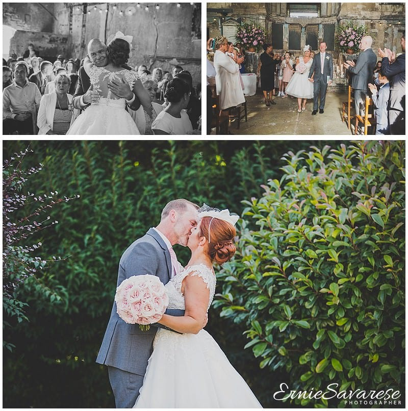 Wedding Photographer Asylum Peckham South East London