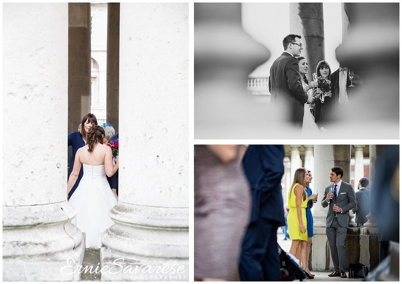 Greenwich Wedding Photographer Old Royal Naval College 21