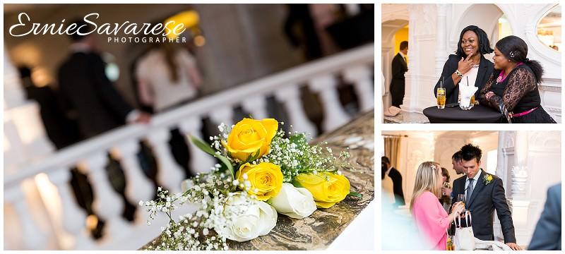 London Mayfair Wedding Photographer St Ermins Hotel 15