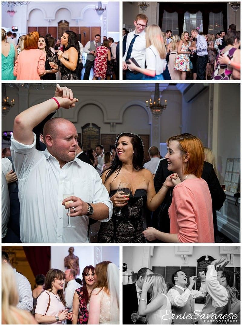 Trafalgar Tavern Wedding Photographer Greenwich London 29