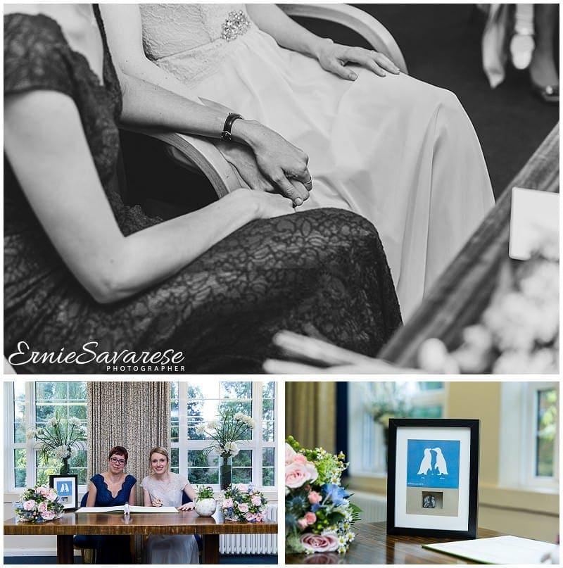 Chislehurst Wedding Photographer London