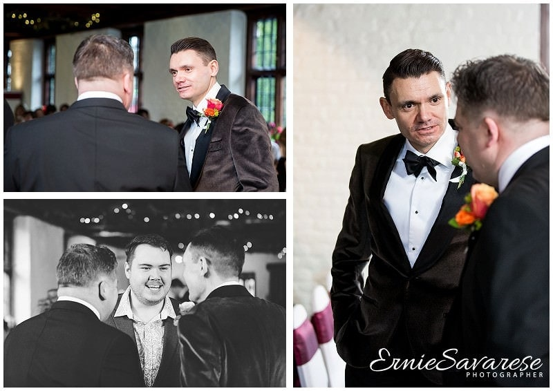 Tudor Barn Eltham Wedding Photographer London Greenwich 15