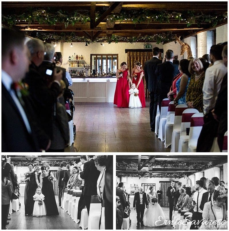 Tudor Barn Eltham Wedding Photographer London Greenwich (17)