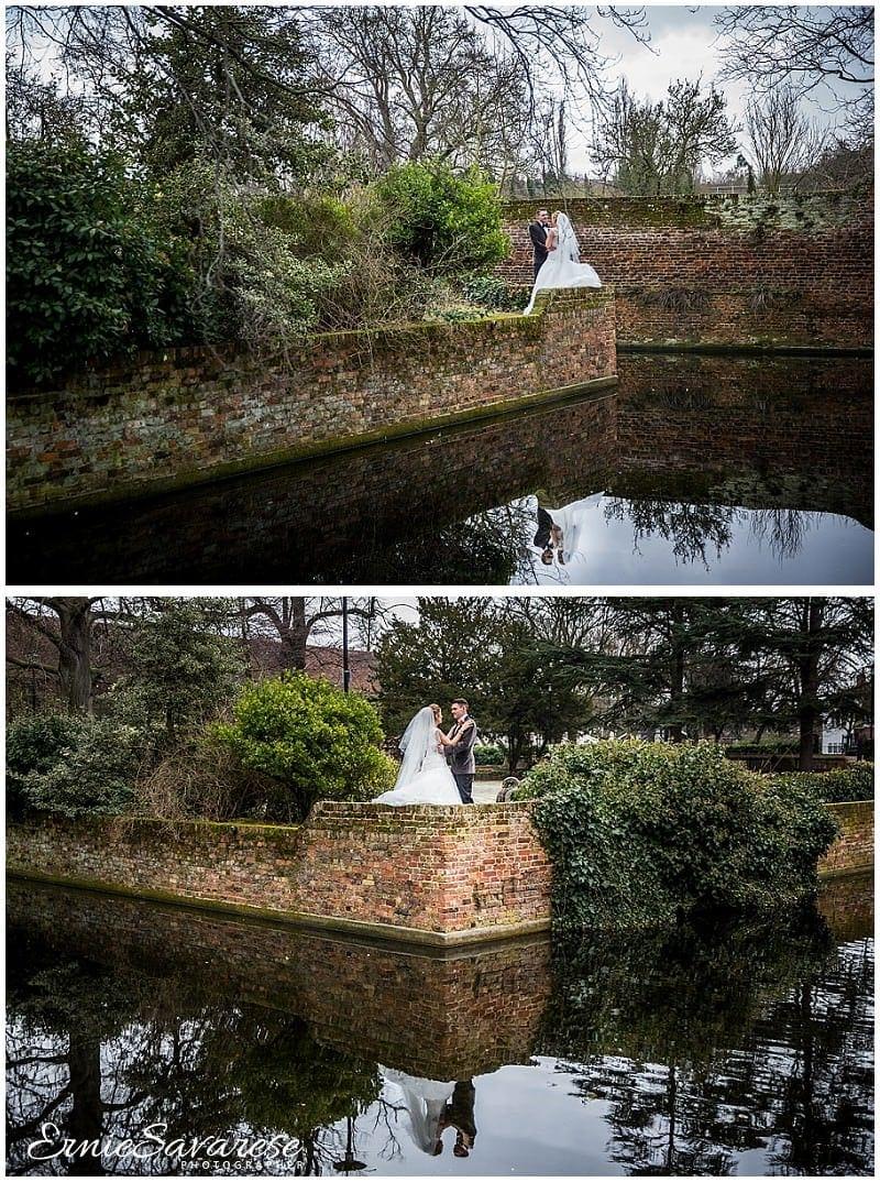 Tudor Barn Eltham Wedding Photographer London Greenwich (28)