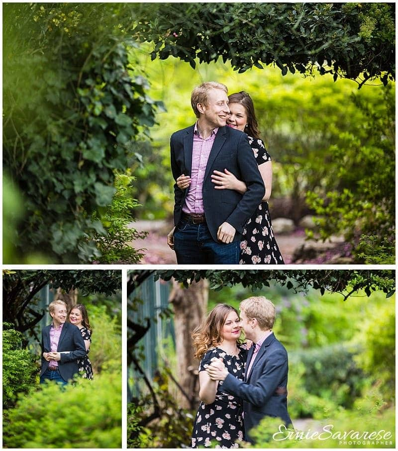 Engagement Shoot Greenwich South East London