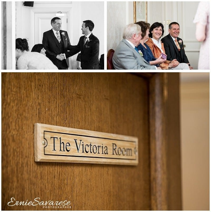London Wedding Photographer Wandsworth Town Hall