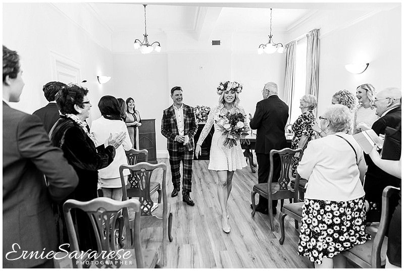 Wedding Photographer Greenwich Tavern Woolwich Town Hall