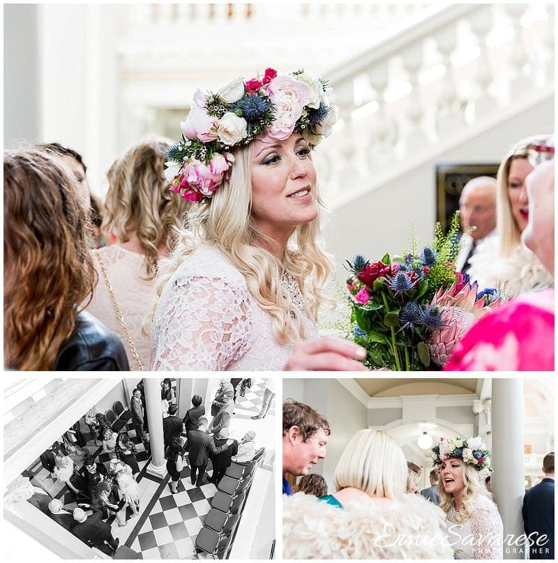 Greenwich London Wedding Photographer Ernie Savarese