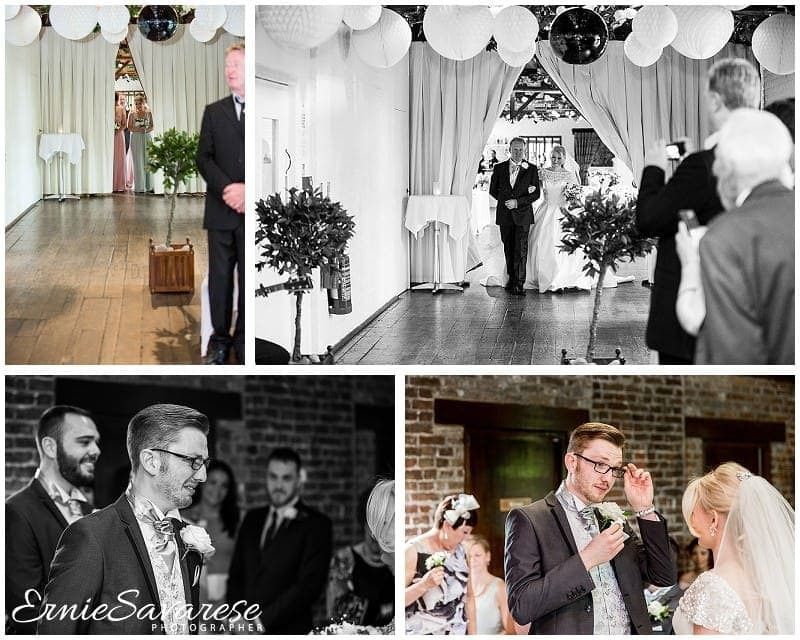 Greenwich Wedding Photographer Ernie Savarese