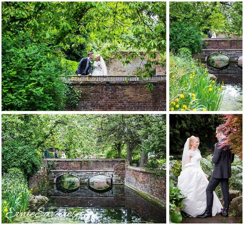 Tudor Barn Eltham Greenwich Wedding Photographer