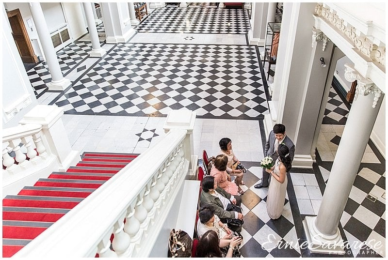 Woolwich Town Hall Greenwich Wedding Photographer