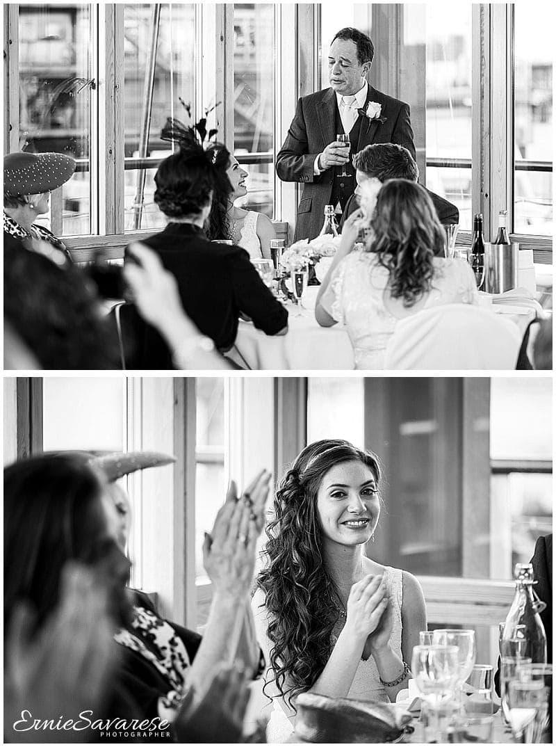 Wedding Photographer Greenwich Yacht Club London