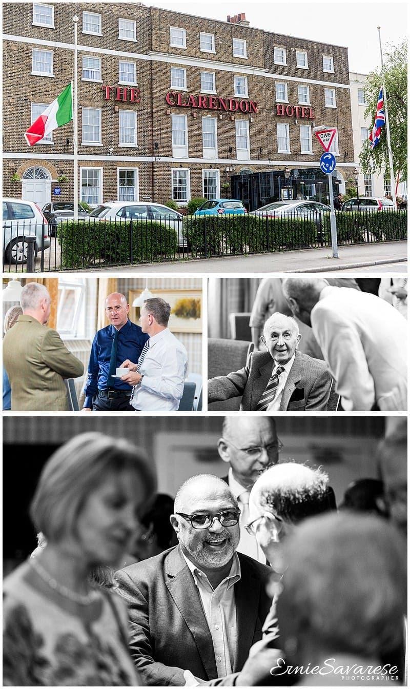 Wedding Photographer London Blackheath Greenwich