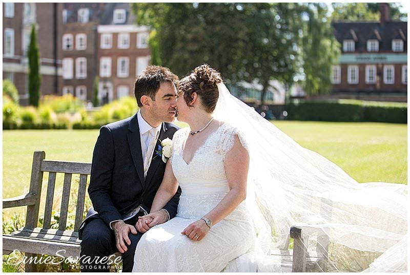 Wedding Photographer London Greenwich Devonport House