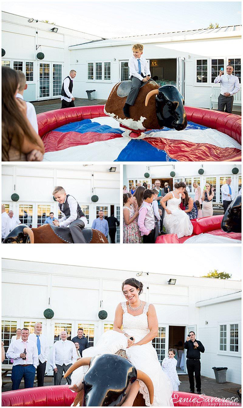 Bromley Wedding Photographer Ernie Savarese