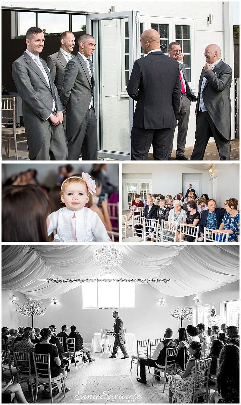 Bromley Wedding Photographer Ernie Savarese