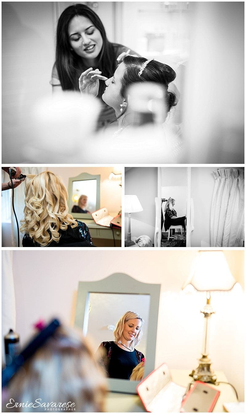 Gaynes Park Wedding Photographer Essex