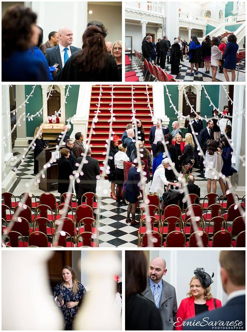 Greenwich Wedding Photography London