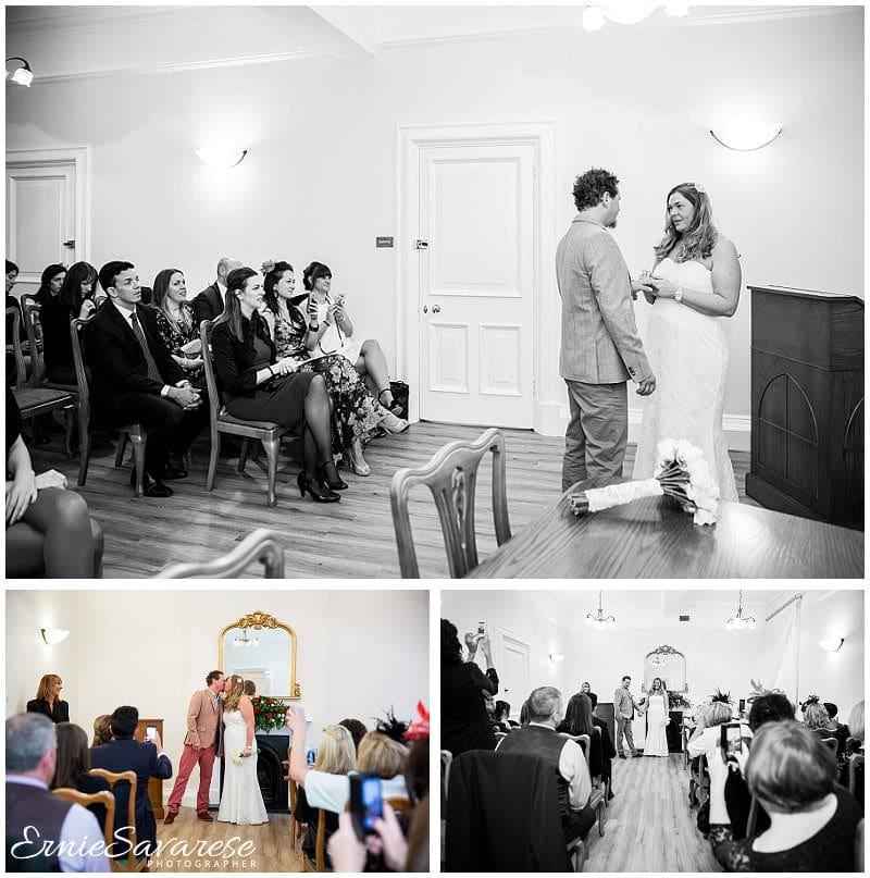 Greenwich Wedding Photography London
