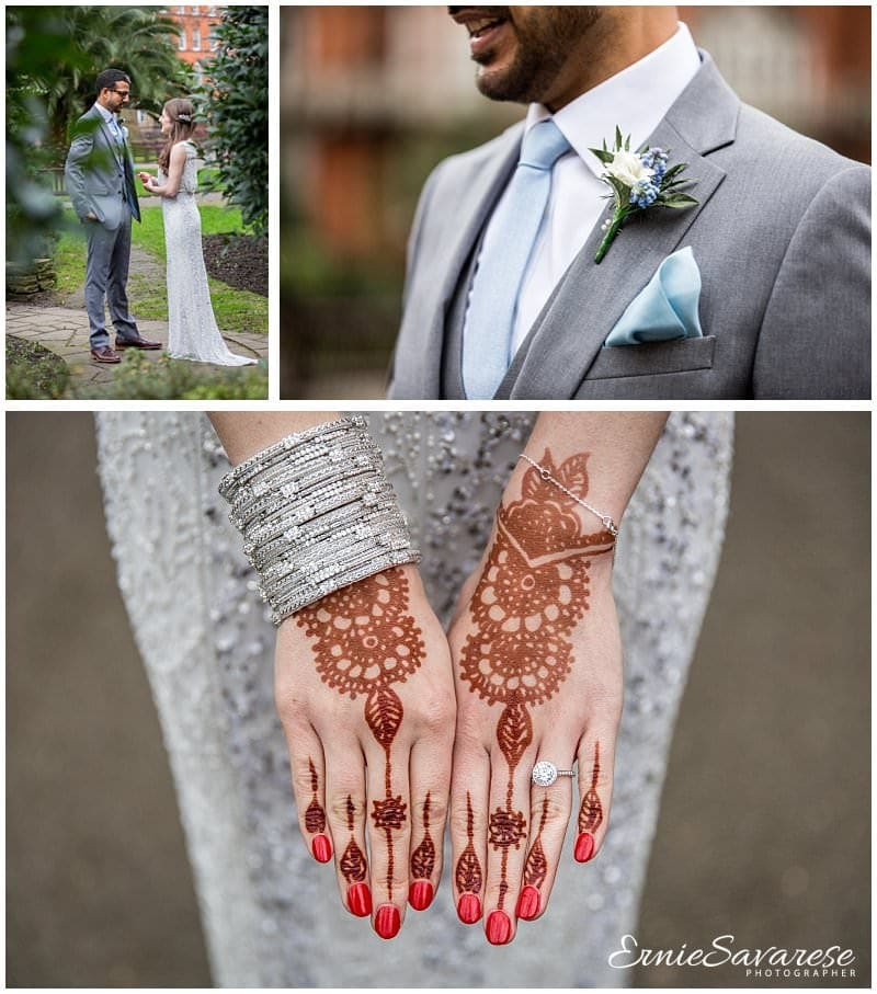 London Wedding Photographer Mayfair Library