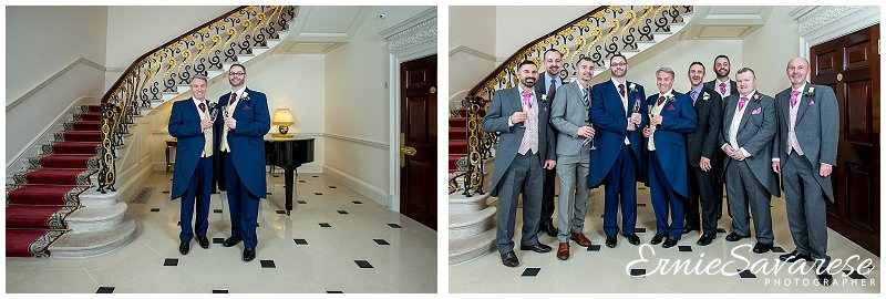 Ritz Hotel London Wedding Photographer