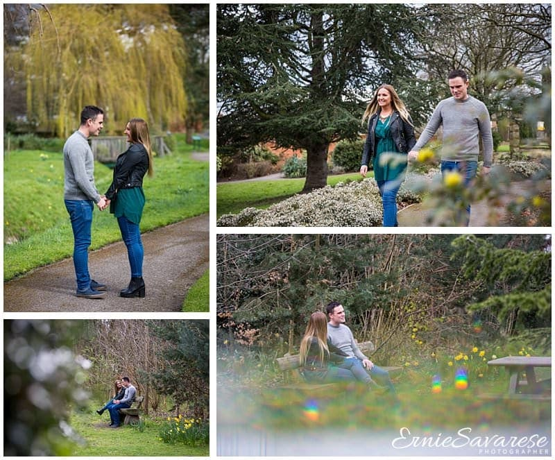 Greenwich Engagement Shoot Photographer London (3)