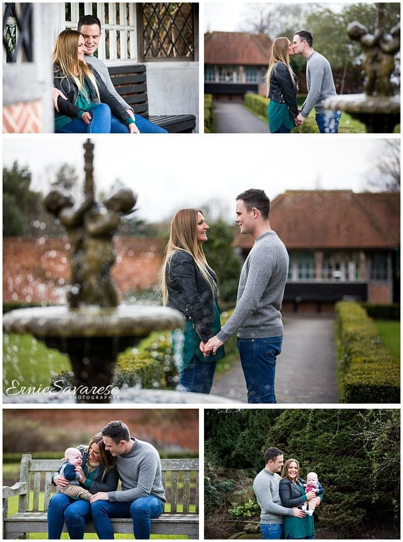Greenwich Engagement Shoot Photographer London (4)