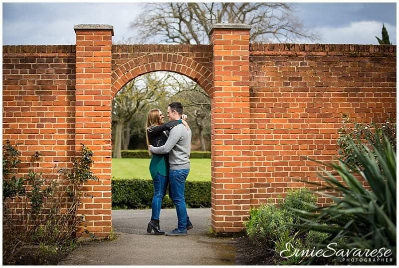 Greenwich Engagement Shoot Photographer London 5