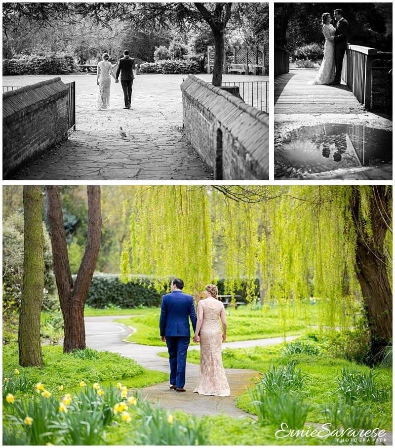 Wedding Photographer Eltham Greenwich London