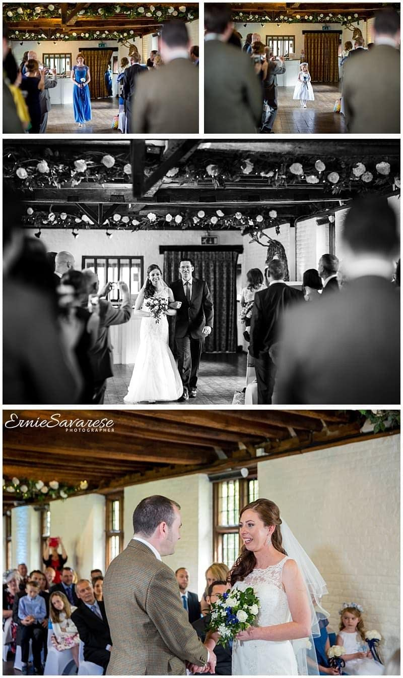 Eltham Wedding Photographer Tudor Barn