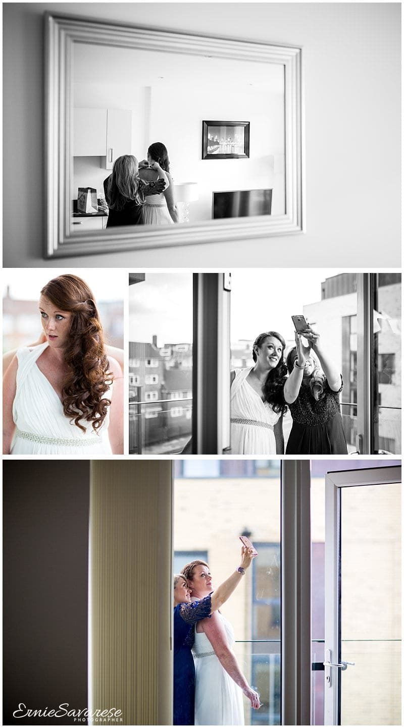 Woolwich Town Hall Trafalgar Tavern Wedding Photographer