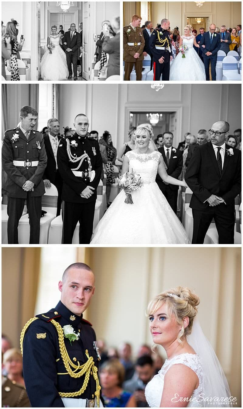 Old Royal Naval College Greenwich Wedding Photographer