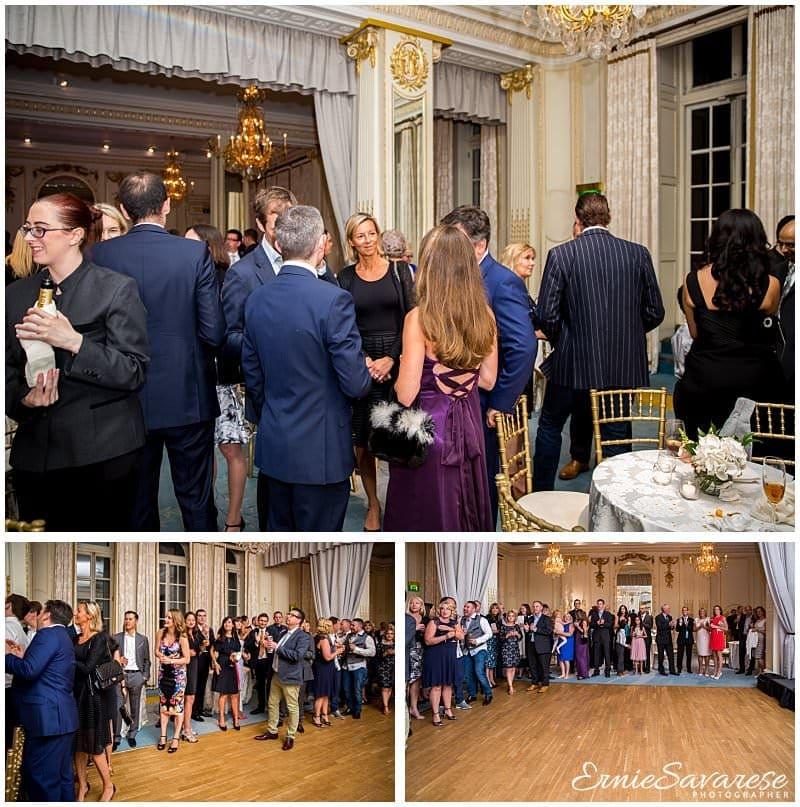 Wedding Photographer London Knightsbridge