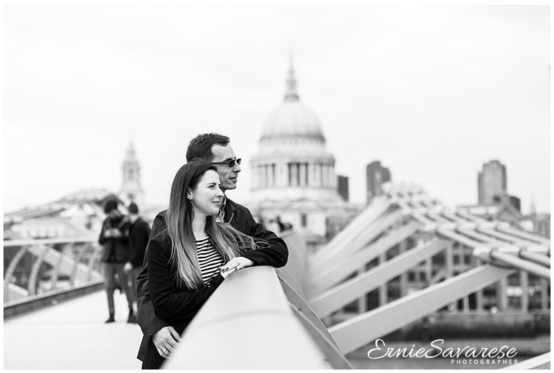 Couples Photoshoot London Portrait Feature