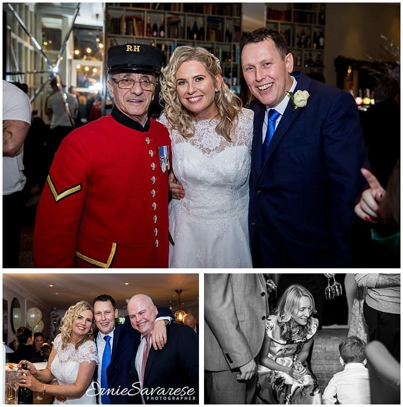 Kensington Chelsea Wedding Photographer London