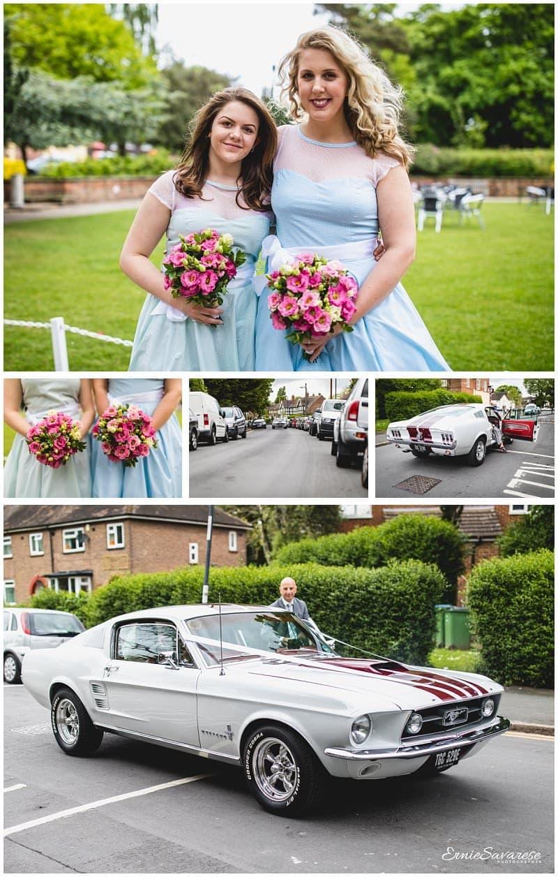 Wedding Photography Greenwich Tudor Barn Eltham