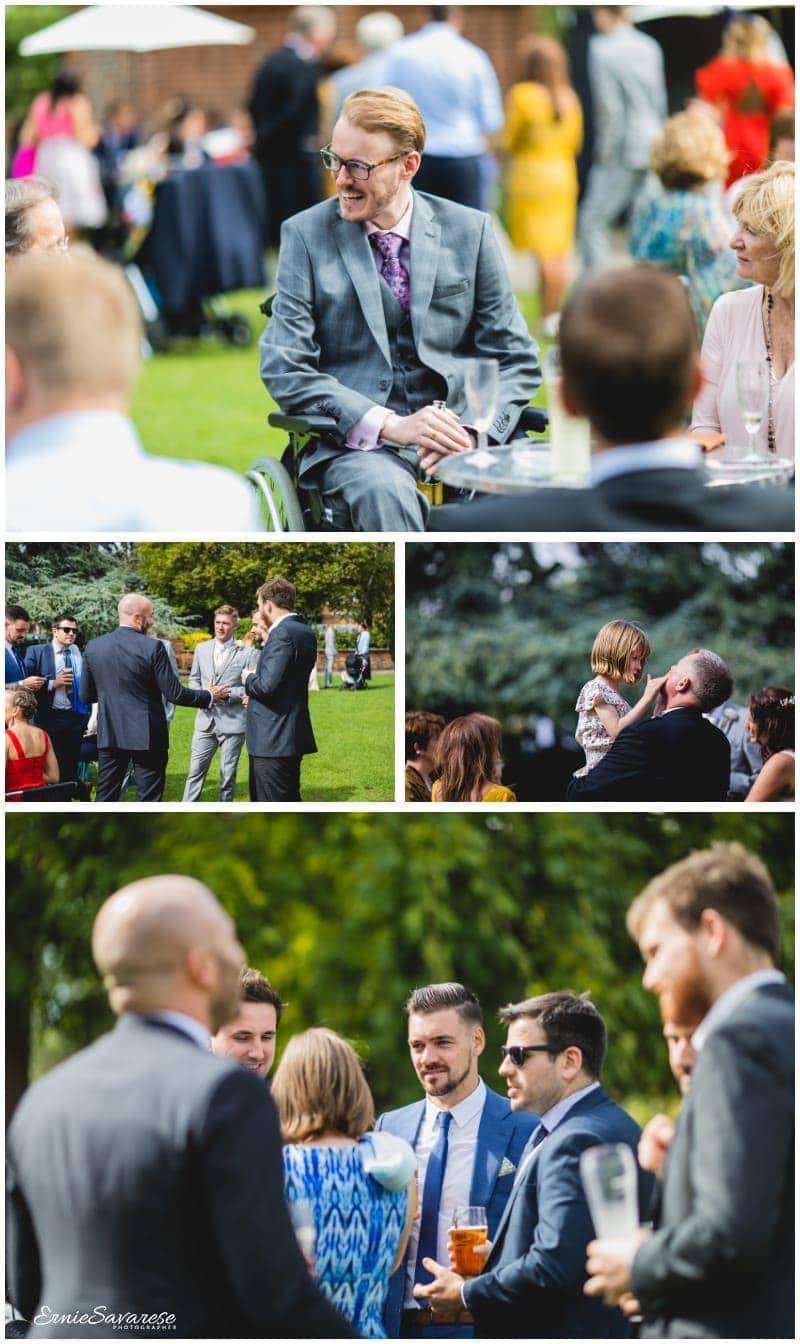 Wedding Photographer Chislehurst Bromley London